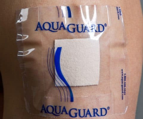 AquaGuard® by Covalon