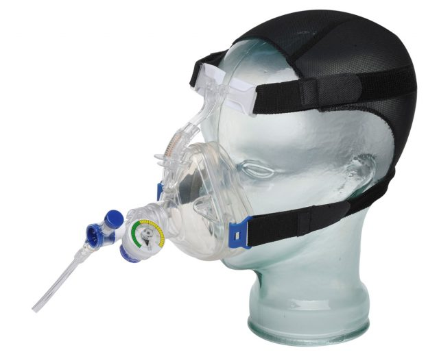 Flow-Safe II® by Mercury Medical