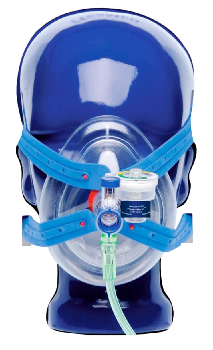 Best disposable CPAP systems - EMS, EMTs & Paramedics