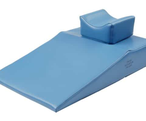 Troop Elevation Pillow by Mercury Medical