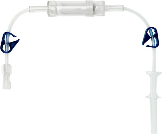 Neonatal / Pediatric Syringe Set by Charter Medical