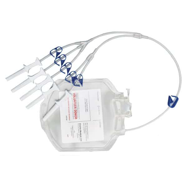 Pooling Harness Sets by Charter Medical