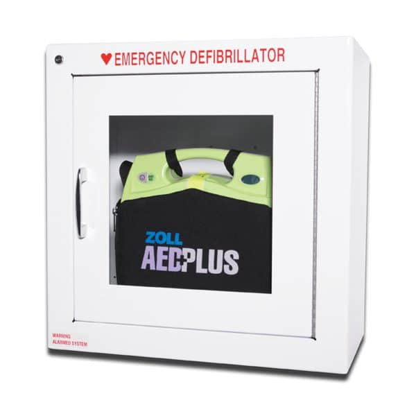 AED Plus by ZOLL®