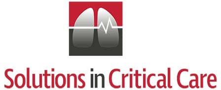 Solutions in Critical Care logo