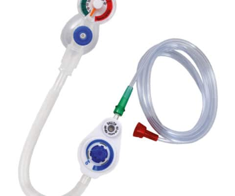 SafeT T-Piece Resuscitator by SunMed