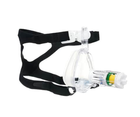 GO-PAP™ Disposable Emergency CPAP