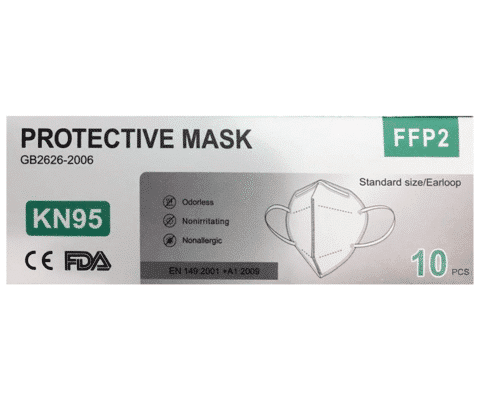 KN95 Masks: Effective Alternative to N95 Mask