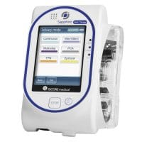 Sapphire Infusion Pump System by Eitan Group