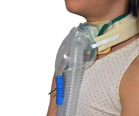 Exhalo™ Shield by Solutions in Critical Care