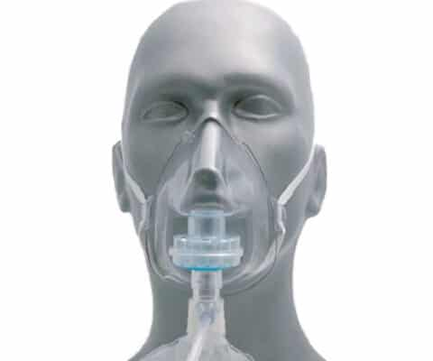 FLO2MAX by Solutions in Critical Care