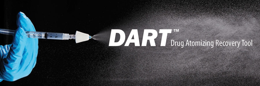 DART by Pulmodyne