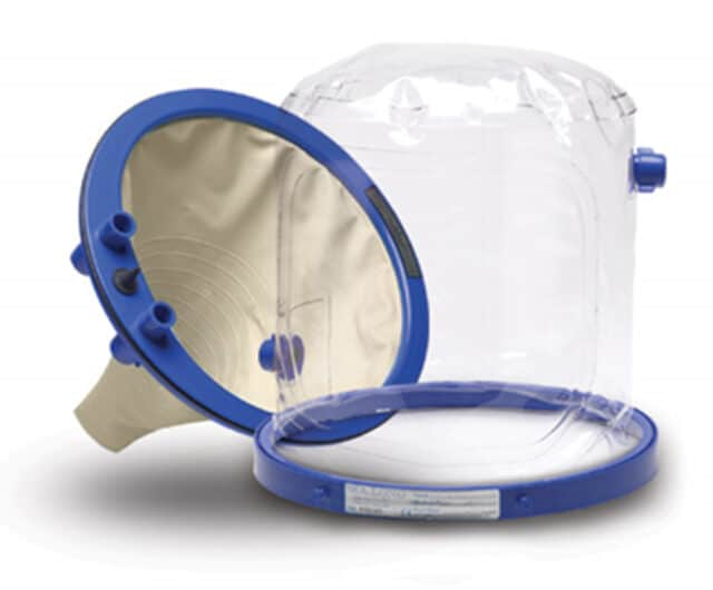 Non-Invasive Oxygen Treatment Hood by Sea-Long Medical Systems