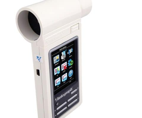 In2itive™ Spirometer by Vitalograph®